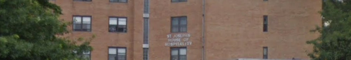 St. Joseph's House of Hospitality Abel Fire Protection