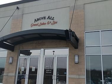 Above All Hair Salon, Wexford PA