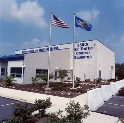 Johnstown Air Natonal Guard Station