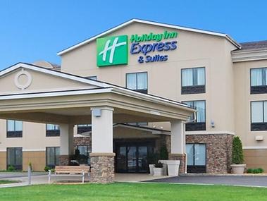 Holiday Inn Express Kittaning