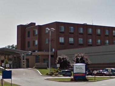 Frick Hospital
