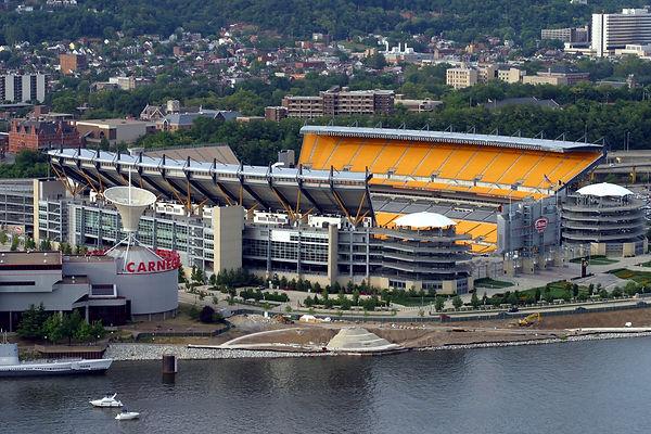 Heinz Field Pittsburgh PA