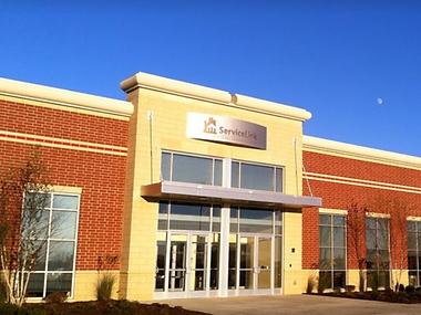 Service Link Buildings