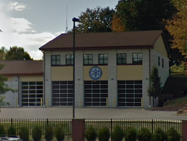 Cranberry Township EMS Building