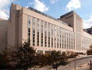 University of Pittsburgh Scaithe Hall