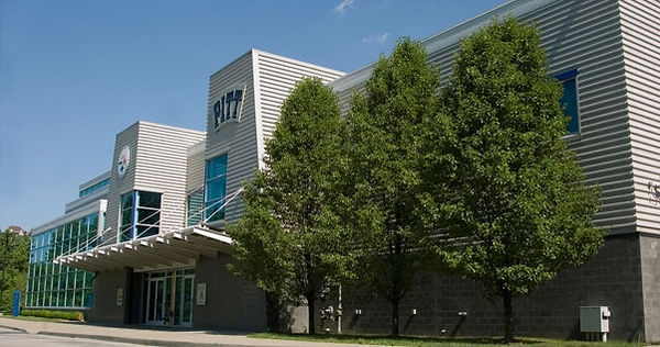 Pitt Panthers Abel Fire Protection