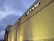 Frank B. Fuhrer Warehouse