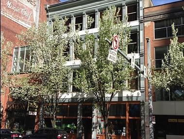 Keystone Lofts Pittsburgh