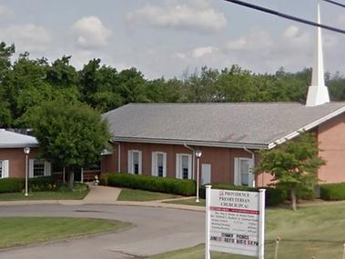 Providence Presbyterian Church, McKees Rocks, PA