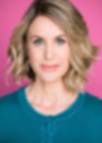 Commercial Actress - Hollywood