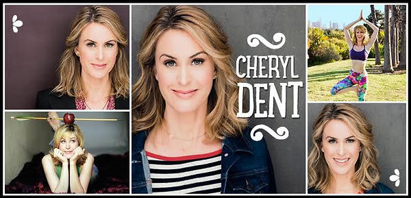 Cheryl Dent Actress - Commercials