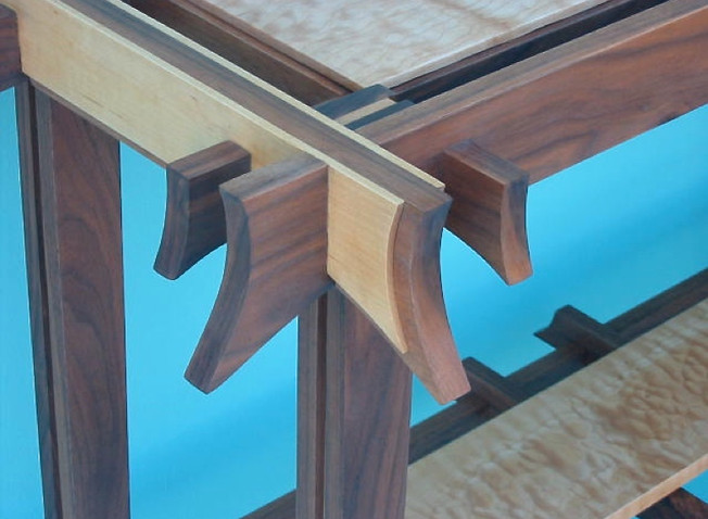 detail joinery