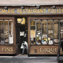 Cremerie Restaurant Polidor