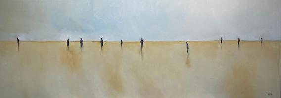 PANDEMIC AT THE BEACH.JPG