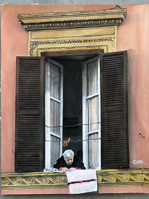 FINESTRE DI ROMA 5