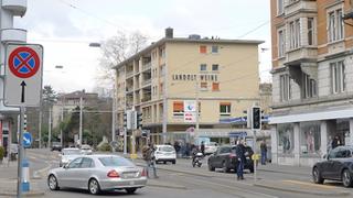 7. März 2018, 19:00 - 21:00 Lokaltermin: Neue Wohnungen und Gewerbe an der Bederstrasse