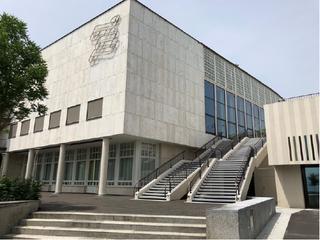 Lokaltermin Mittwoch, 14. Juli 2021, 18.30 Uhr - Kongresshaus und Tonhalle erstrahlen in neuem Glanz