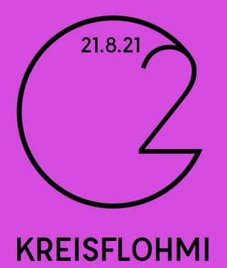 21. Aug. 2021: Kreisflomi