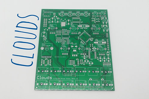 Mutable Instruments Clouds PCB