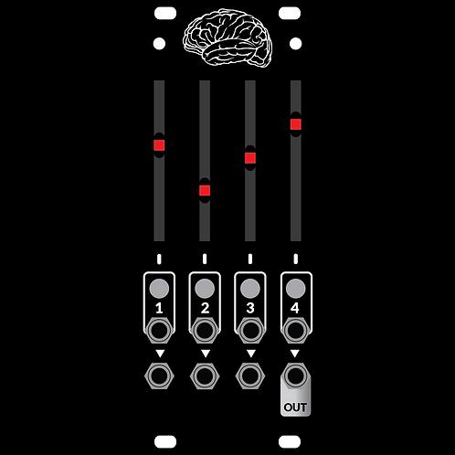 Nerve Center - DIY Kit