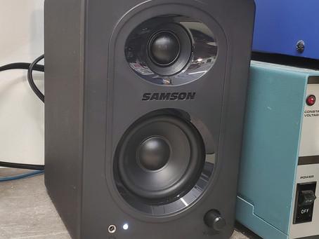 Samson MediaOne M30 Mod