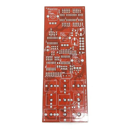 Mutable Ripples PCB