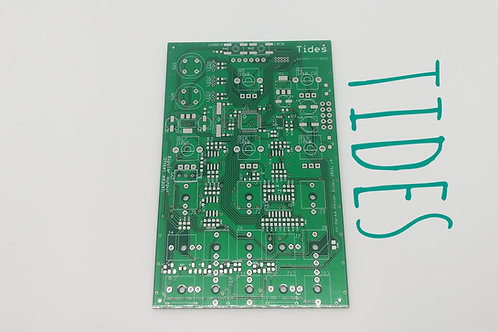 Mutable Instruments Tides PCB
