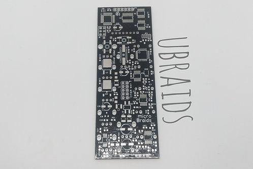 uBraids PCB V2