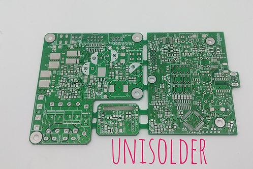 Unisolder v5.2 PCB