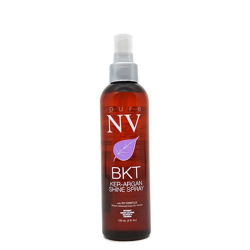 Pure NV Ker-Argan Shine Spray Non-Aerosol