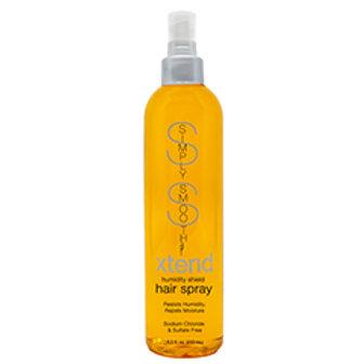 Simply Smooth Xtend Humidity Shield Hair Spray (Non-Aerosol)