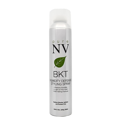 Pure NV Humidity Defense Hair Spray Aerosol