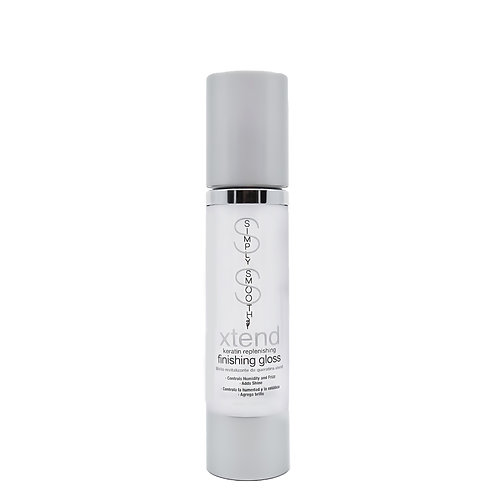 Simply Smooth Xtend Keratin Replenishing Finishing Gloss