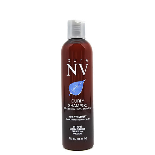 Pure NV Curly Shampoo