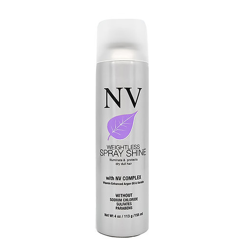 Pure NV Weightless Shine Spray Aerosol