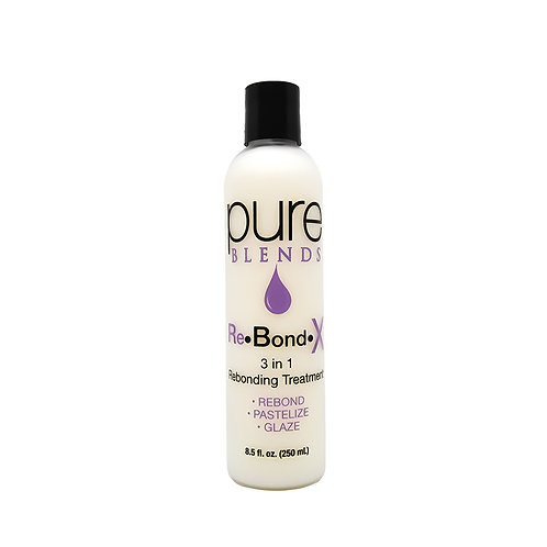Pure Blends Re●Bond●X