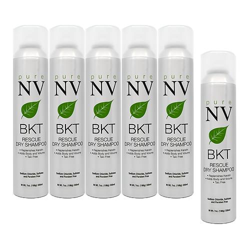 Pure NV Rescue Dry Shampoo- Salon Bundle