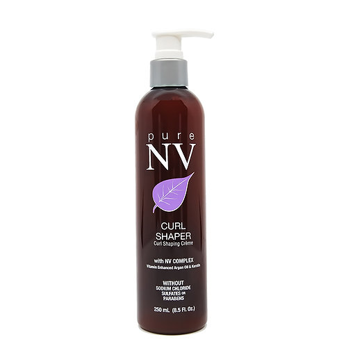 Pure NV Curl Shaper