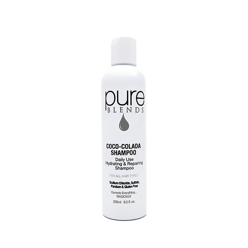 Pure Blends Coco-Colada Shampoo