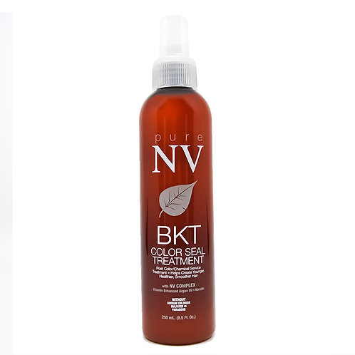 Pure NV BKT Color Seal Treatment
