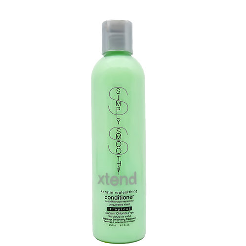 Simply Smooth Xtend Keratin Replenishing Tropical Conditioner