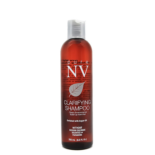 Pure NV Clarifying Shampoo