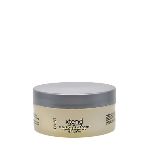 Simply Smooth Xtend Keratin Replenishing Reflection Shine Finisher Pomade