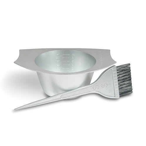 Simply Smooth Pro Mixing Bowl & Applicator Brush