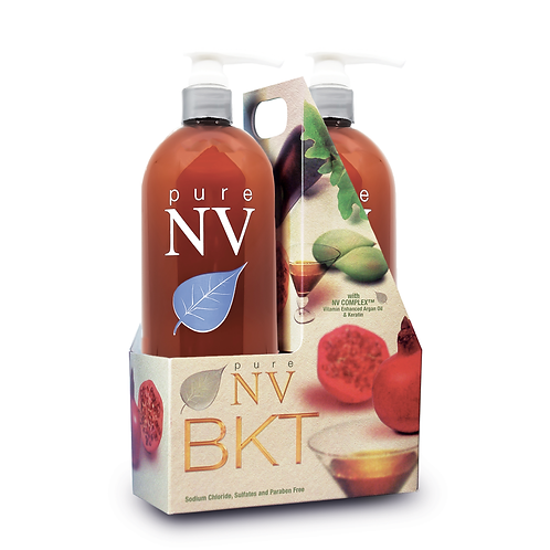 Pure NV Hydrating Liter Duo