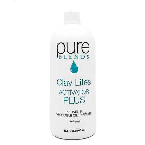 Pure Blends Clay Lites Activator PLUS