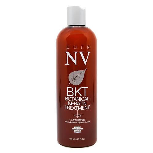 Pure NV BKT Botanical Keratin Treatment Plus