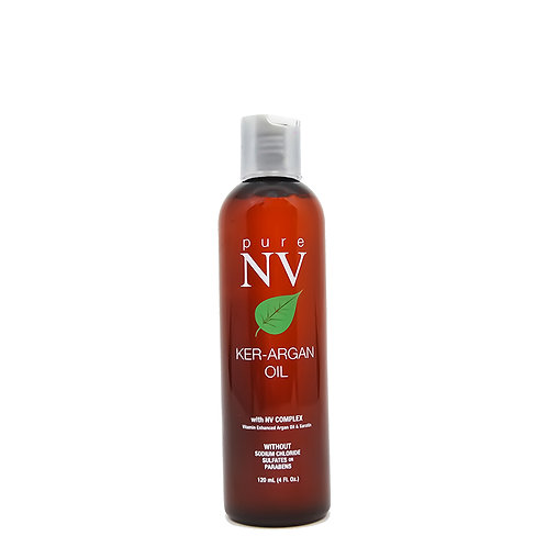 Pure NV Ker-Argan Oil