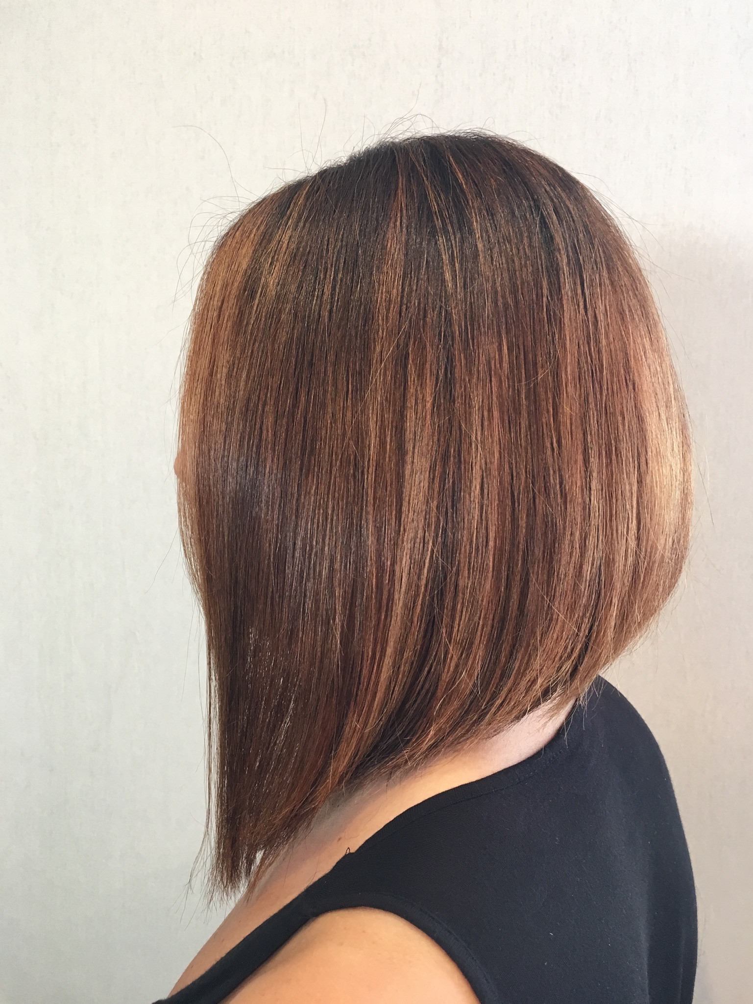 Precision Haircut with Blow-dry Styling