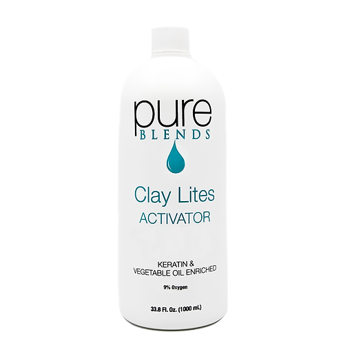 Pure Blends Clay Lites Activator
